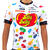 Jelly Belly Team Jersey 2017 - Adult Men - Extra Large-thumbnail-1