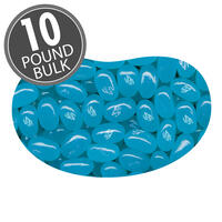 Berry Blue Jelly Beans - 10 lbs bulk