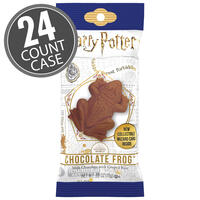 Harry Potter™ Chocolate Frog 0.55 oz - 24 Count Case
