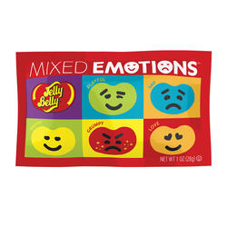 Jelly Belly Mixed Emotions™ 1 oz Bag