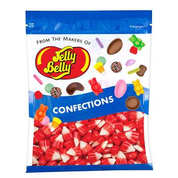 Giant Cinnamon Candy Corn – 16 oz Re-Sealable Bag