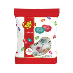 Jelly Belly Lollipop Pouch Bag