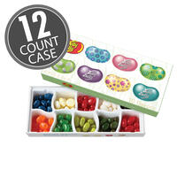 Jelly Belly 10-Flavor Spring Gift Box, 12-Count Case