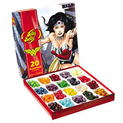 Wonder Woman™ 20-Flavor Jelly Beans Gift Box