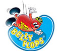 Belly Flops® Jelly Beans Logo