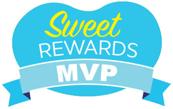 Sweet Rewards MVP Tier Ribbon