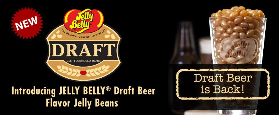 Draft Beer Launch