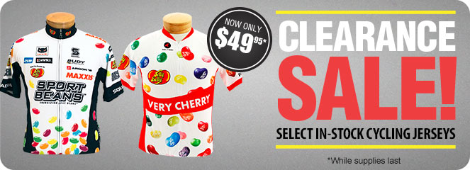 jelly belly jersey