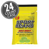 Sport Beans® Jelly Beans Juicy Pear 24-Pack