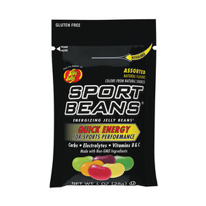 Sport Beans® Jelly Beans Assorted Flavors 24-Pack