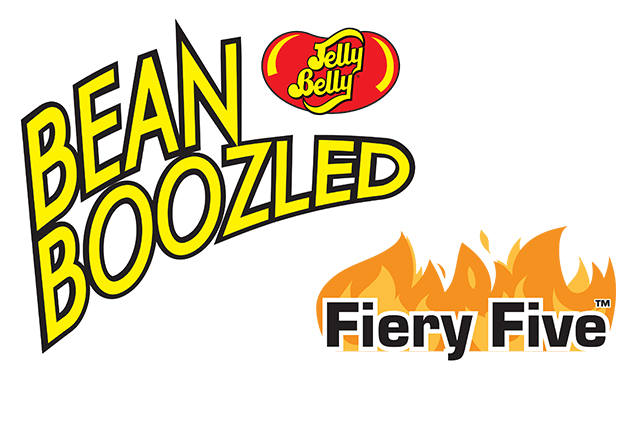 Jelly Belly BeanBoozled Fiery Five Challenge
