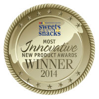 Most Innovative New Product Award Winner 2014