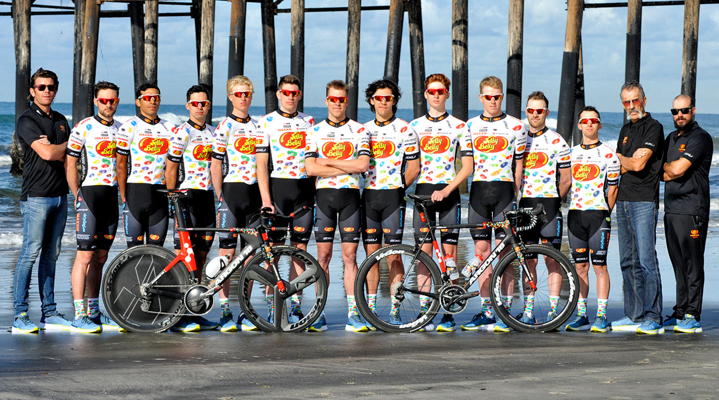 Cycling Team