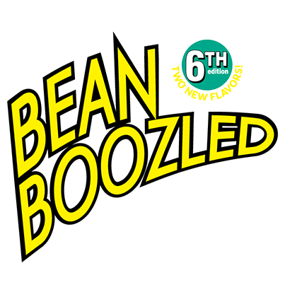 BeanBoozled jelly beans Sixth Edition - Two new flavors!