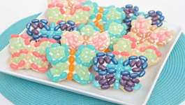 Butterfly Cookies Birthday Recipe