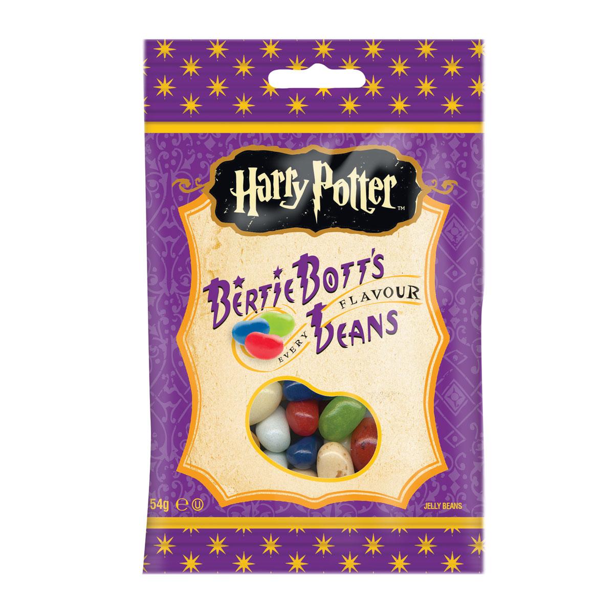 Bertie Bott's Every Flavour Beans 54g bag
