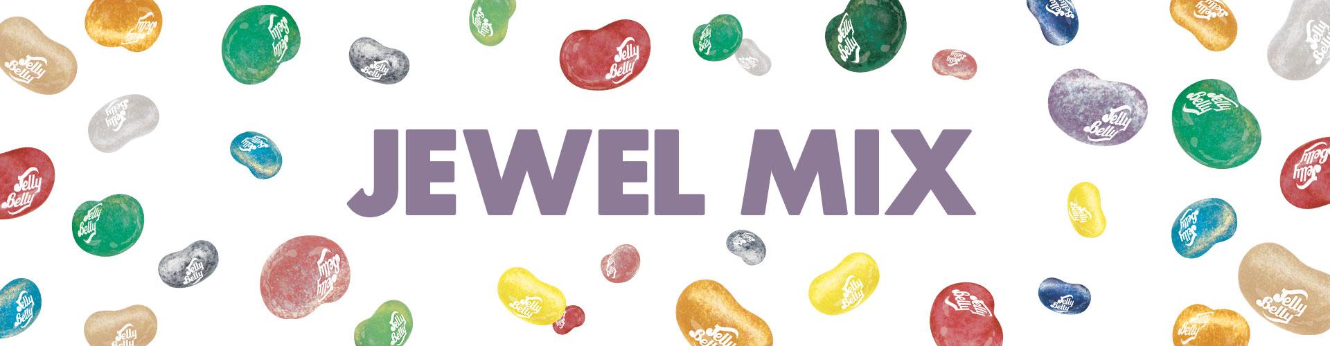 Jewel Jelly Beans