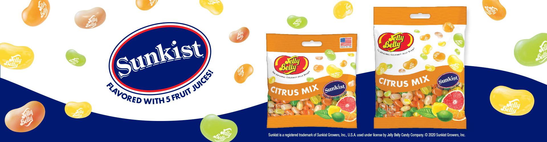 Sunkist Citrus Mix