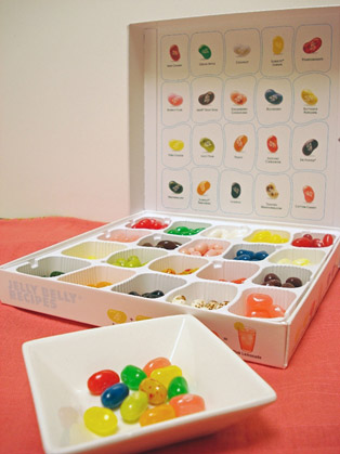 20 Flavour Jelly Beans Gift Box
