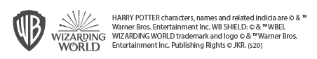 Warner Bros Copyright 2020