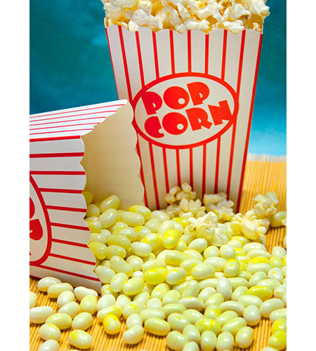 Jelly Belly Butter Popcorn