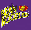Bean Boozled Jelly Belly Logo