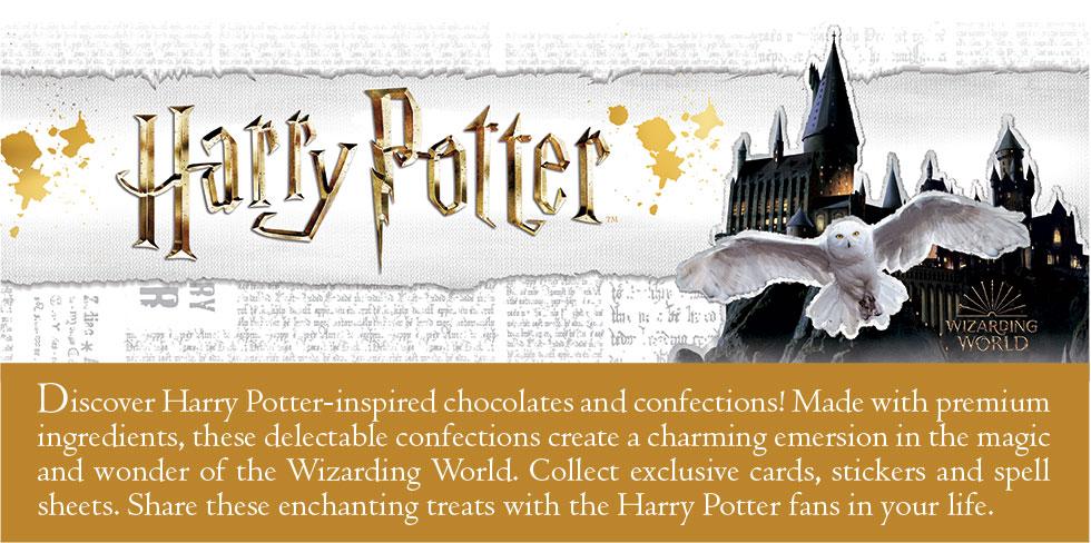 Harry Potter™ Bertie Bott's