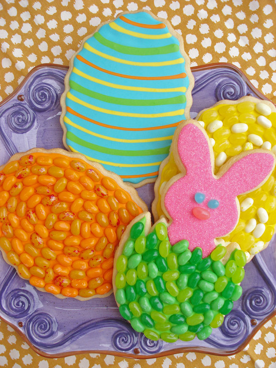 Spring Easter Recipes How Tos Printables Ideas From