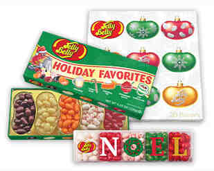 Jelly Belly Holiday Gift Box listings