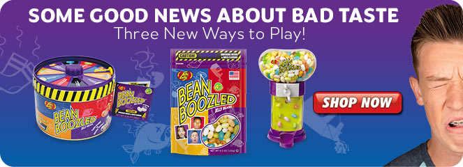 Jelly Belly Beanboozled product listing page