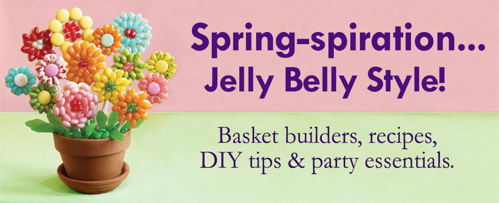 Spring and easter ideas jelly belly japan 4225 negle Gallery