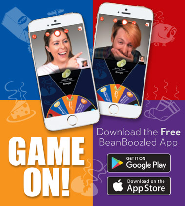 Game On! Download the Free BeanBoozled App