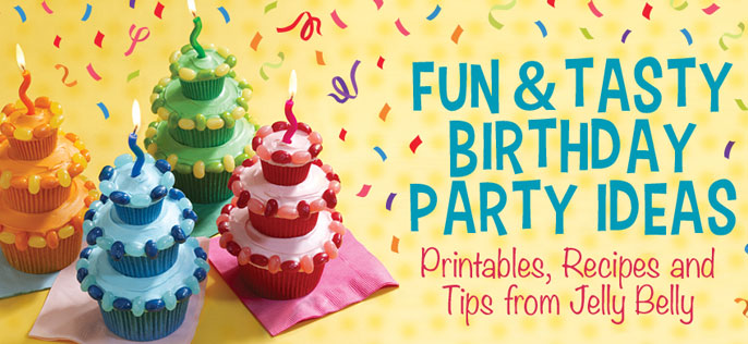 are you planning a birthday party and cant decide what to do jelly belly can help with great birthday party ideas tips themes printable birthday party - Youth Christmas Party Decorations