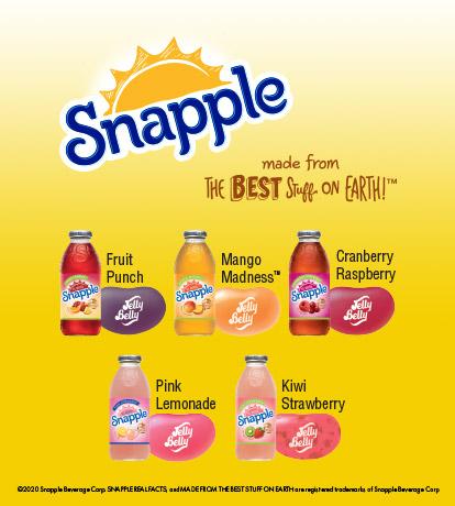 Snapple Mix