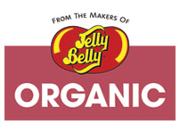 Jelly Belly® Organic Logo