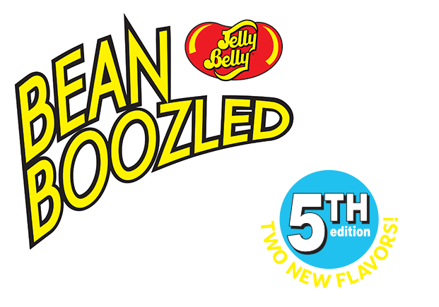 Jelly Belly Beanboozled 5th Edition