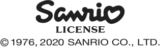 Sanrio Copyright 1976 - 2020