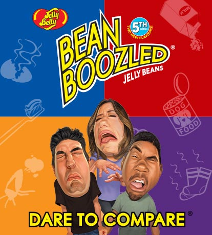 Jelly Belly® beanboozled