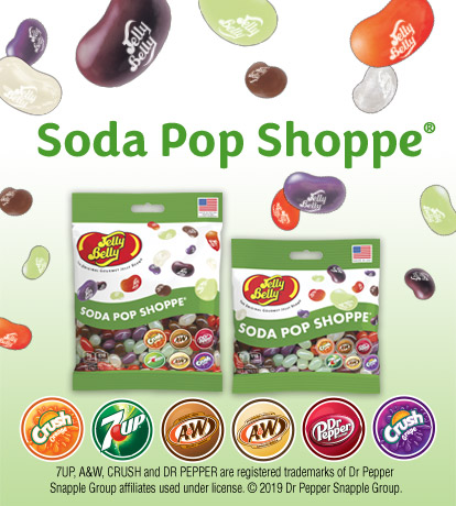Soda Pop Shoppe