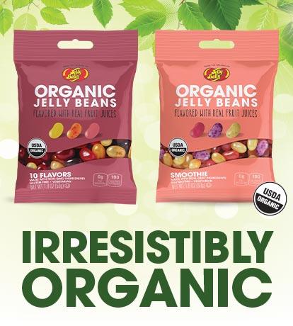 Sport Beans Organic