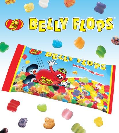 Belly Flops