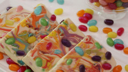Jelly Belly Swirl Bark