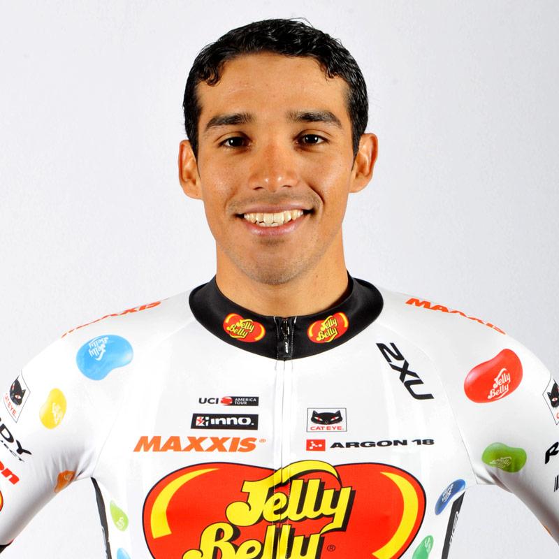 Ulises Castillo